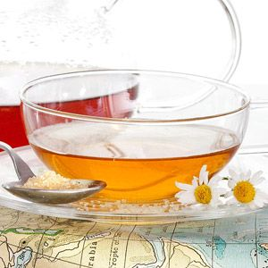 chamomile tea